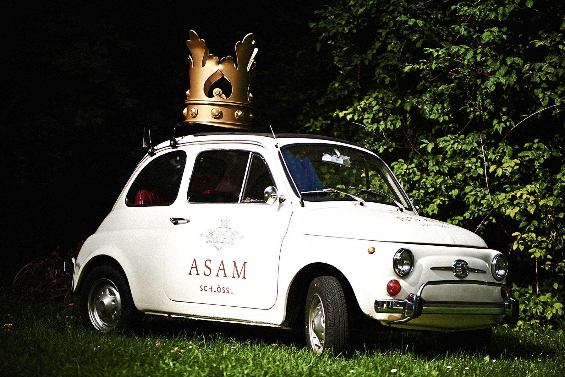 Asam Schlössl Fiat