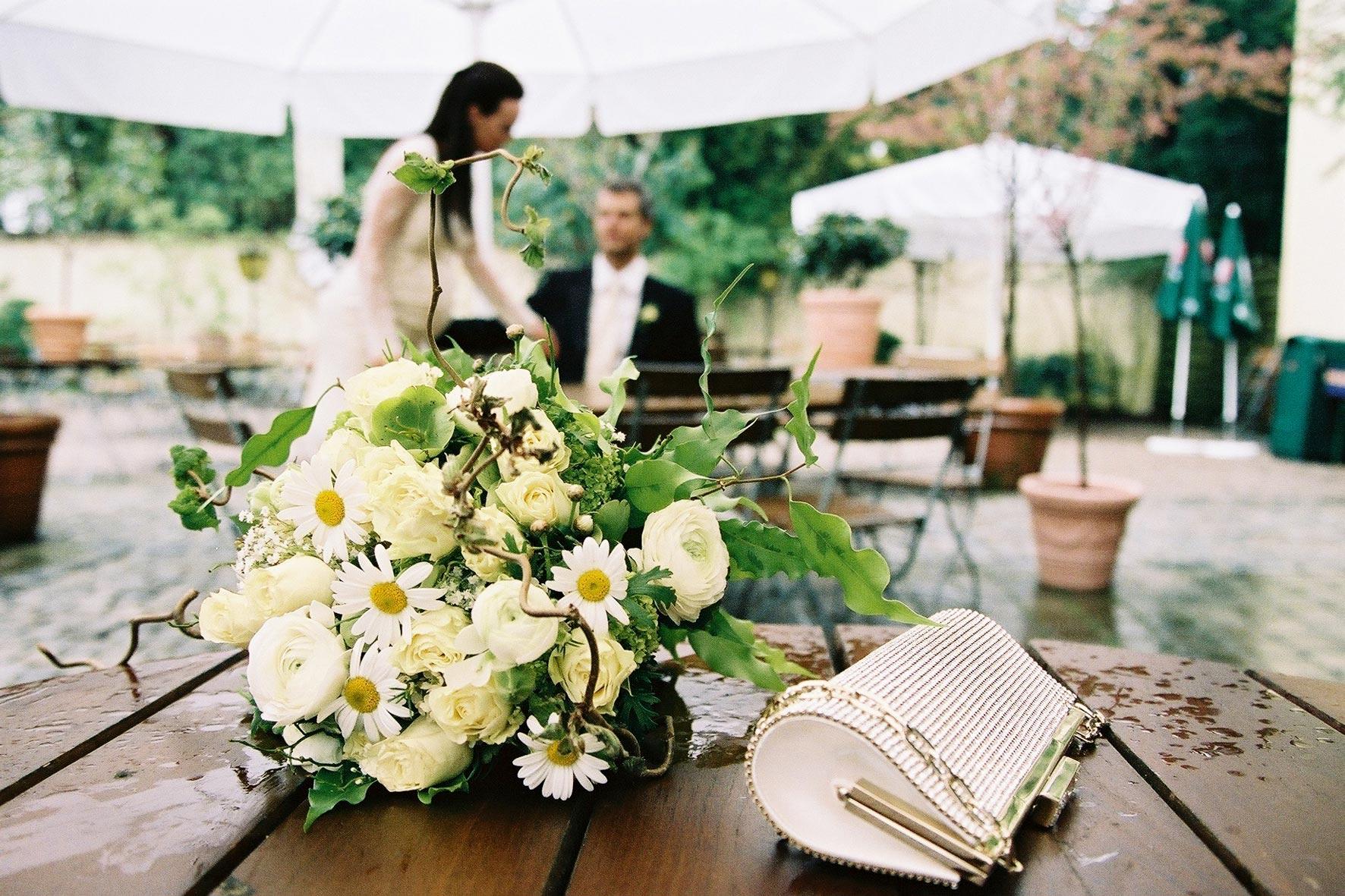 Private Feiern Hochzeit