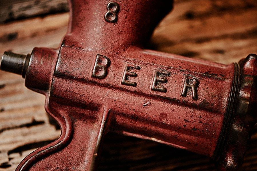 Asamschlössl Bier