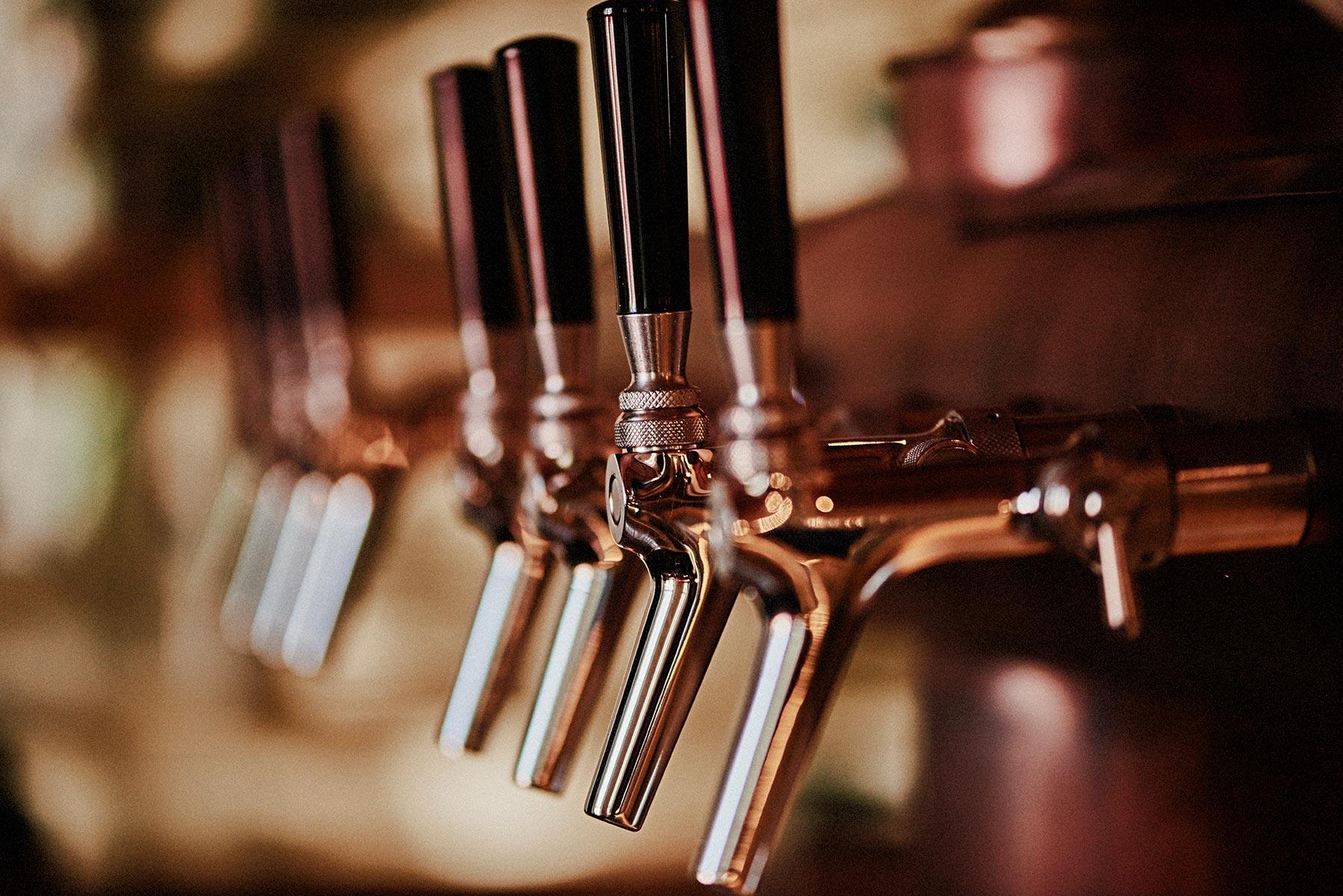 Asamschlössl Biersorten
